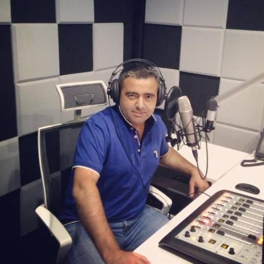 Turgay Aydın Artık Sara FM'de!