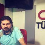 Rasim Ozan Kütahyalı Artık CRI Türk FM'de!