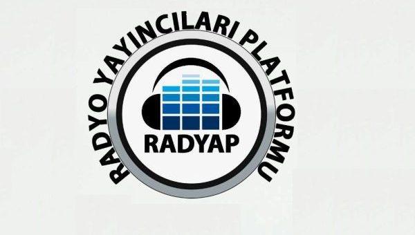 Ünlü Radyocular RADYAP Yönetimine Katıldı!