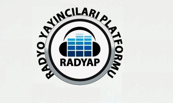 Radyo Yayıncıları Platformu (RADYAP) Kuruluyor!