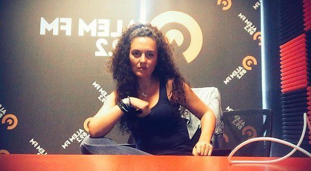 Hilal Özgani Alem FM Müzik Direktörü Oldu!