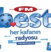 Best FM Ödüle Doymuyor!