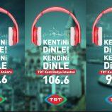 TRT Kent Radyoları Kapanıyor!