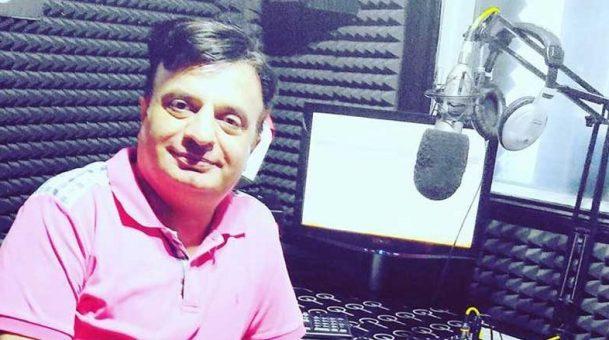 Alihan Radyo Programlarına Başlıyor!