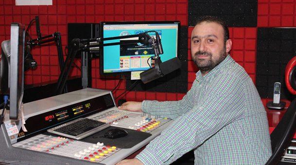 İstanbul'un Sesinden Boğaziçi FM'e Transfer!