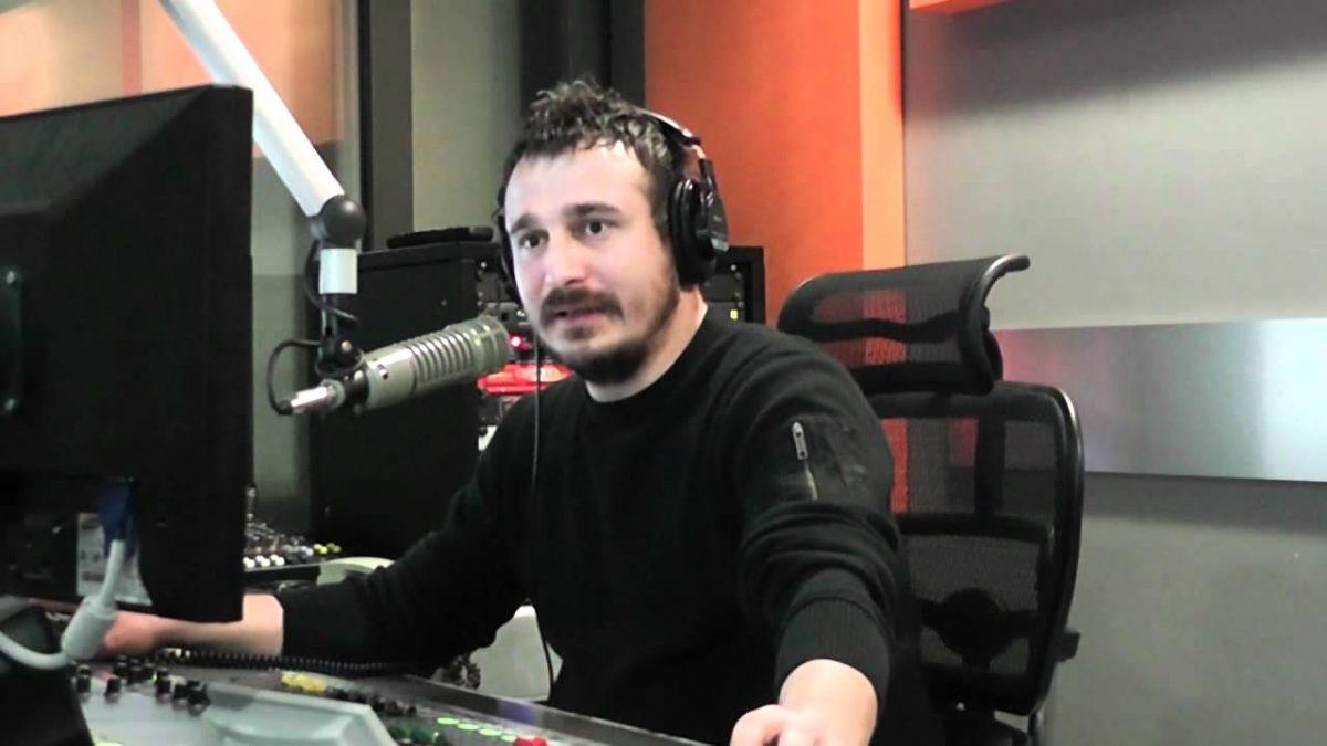 Serdar Gökalp Alem FM'e Transfer Oldu!