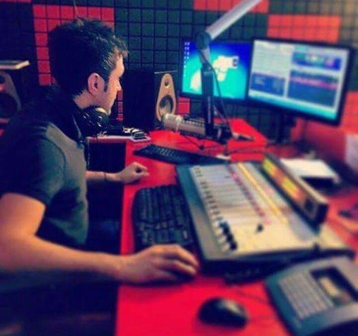 Deli Murat Radyo 34'ten Ayrıldı!