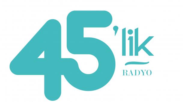 Radyo 45'lik İzmir'de Yayına Başladı!