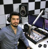 Mesut Sezgin Artık Radyo 45'lik'te!
