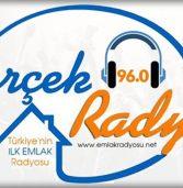 Gerçek Radyo Kiralandı! İşte Detaylar…