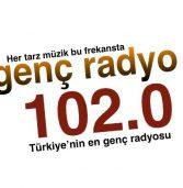 Radyo Genç İstanbul'da Yayına Başladı!