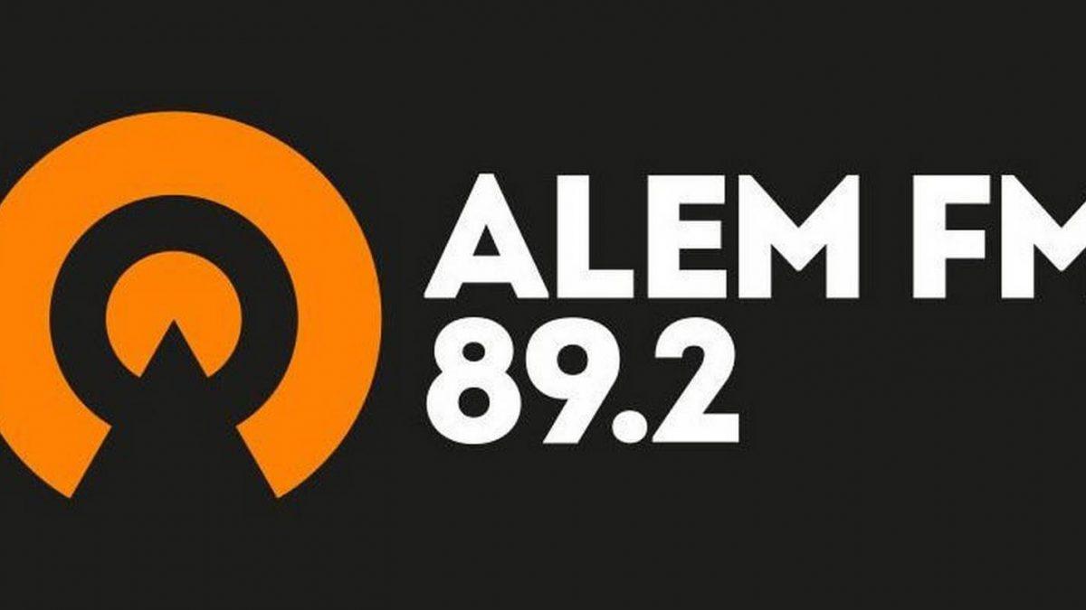 Alem FM'de Yepyeni Bir Radyo Programı!