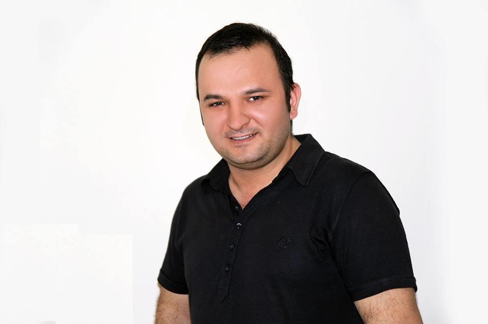 Tayyip Erdoğan Artık Radyo 34'te!