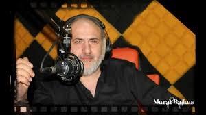 Murat Balkuş Artık Radyo Ekin'de!