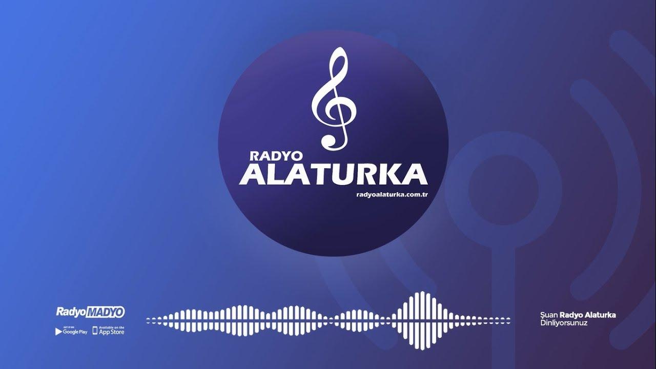 Radyo Alaturka'da Yepyeni Program!