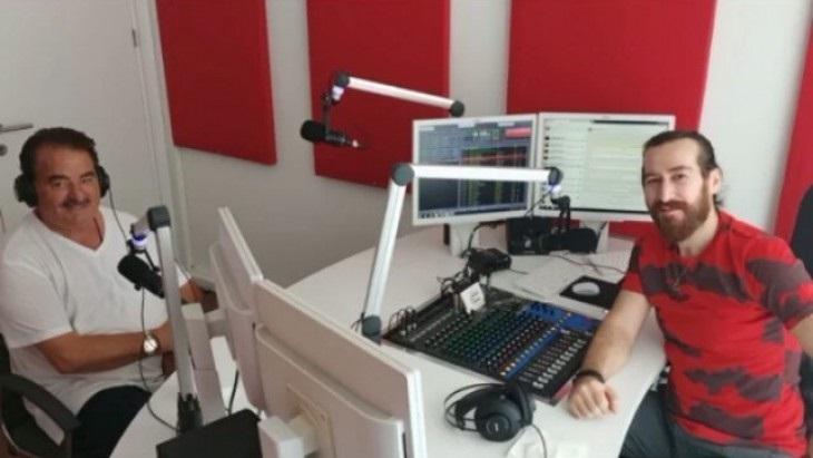 İbrahim Tatlıses Radyo