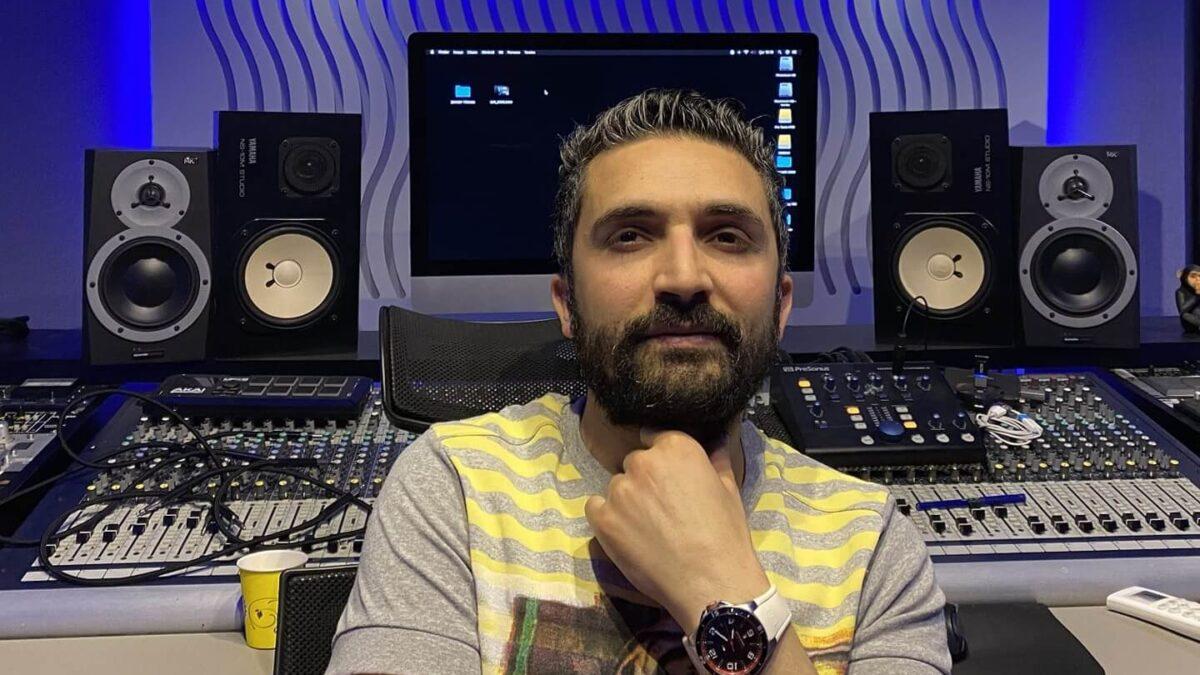 İbrahim Elden (Radyo Rota) Röportajı