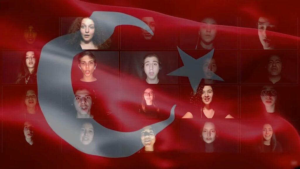 İskender Paydaş ft Yıldızlar Orkestrası -19 Mayıs