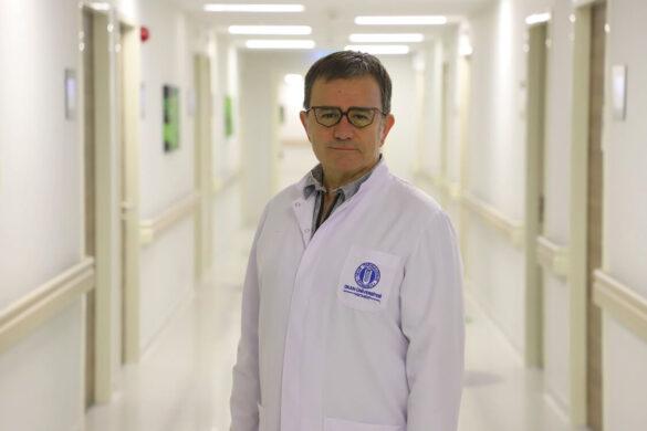 Dr. Tayfun Hancılar