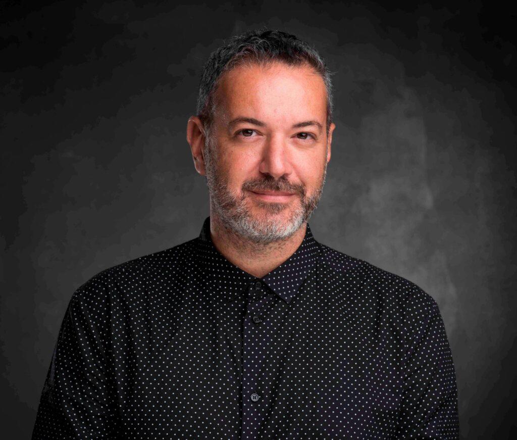 IKSV Kerem Ayan İstanbul Film Festivali Direktörü