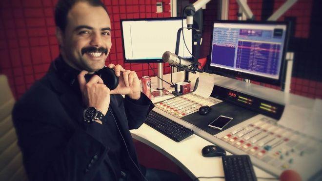 BayDamar Ersin; Radyo 2000 Benim Tek Hedefimdi!