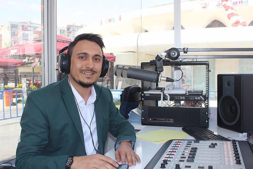 Emrullah Gül (Karadeniz FM) Röportajı!