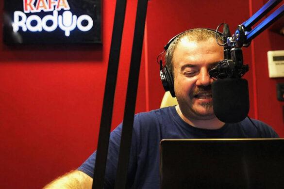 Kafa Radyo - Nihat Sırdar ile Sivrisinek