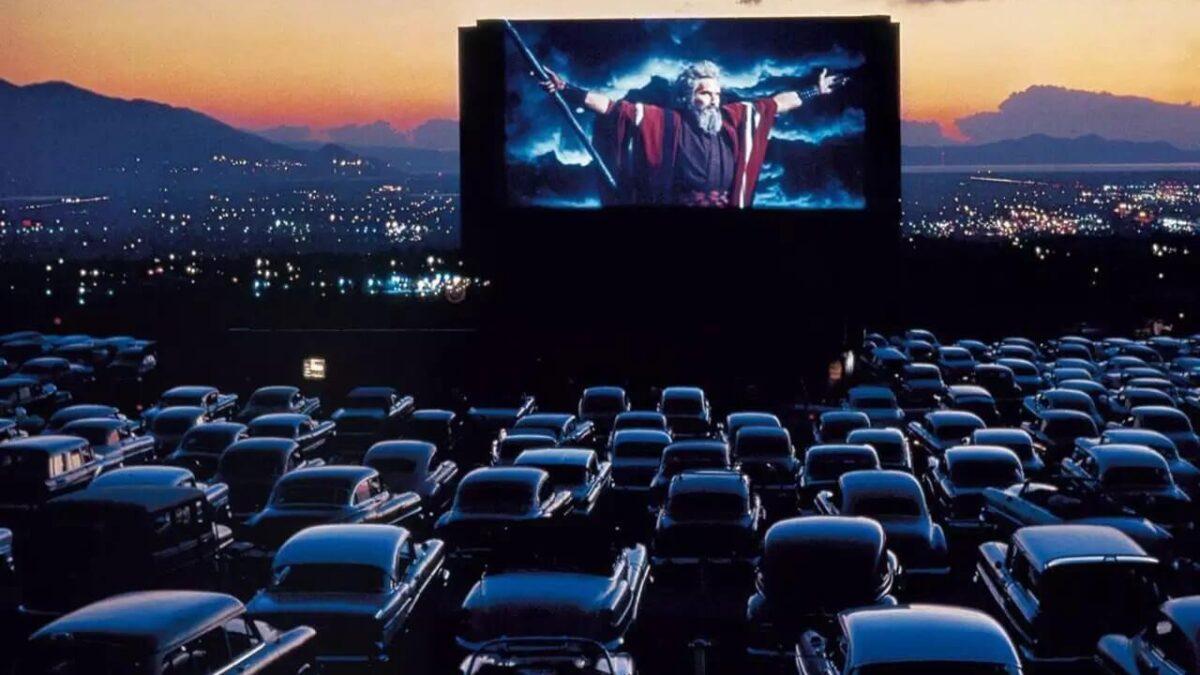 Arabada Sinema Projesi İçin Frekans Kiralama