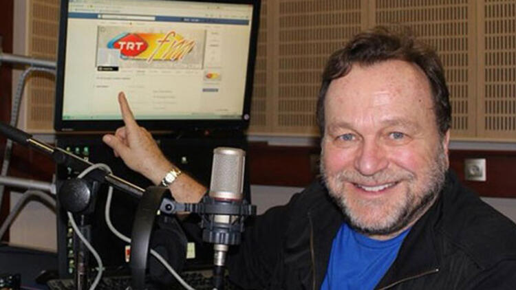 Cem Ceminay (TRT FM) Röportajı!