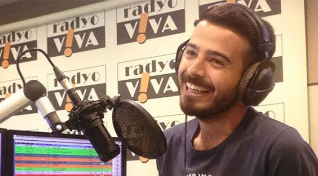 Doğancan Özadlı (Radyo Viva) Röportajı!