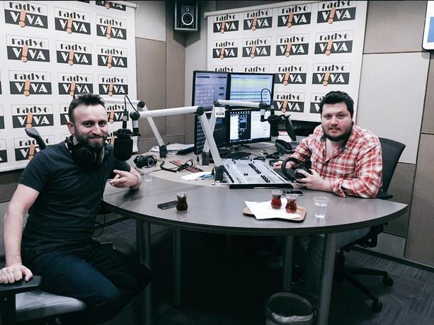Vural Özkan ve Levent Aydoğan Röportajı!