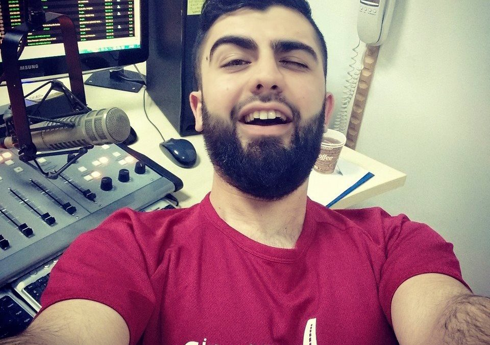 Yasin Çetin (Radyo Seymen) Röportajı!