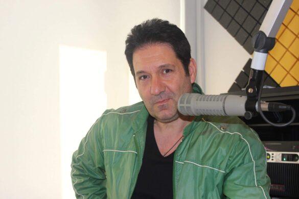 Karadeniz FM Genel Yayın Yönetmeni Mustafa Yeniev