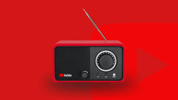 canlı radyo dinle - live radio on Youtube