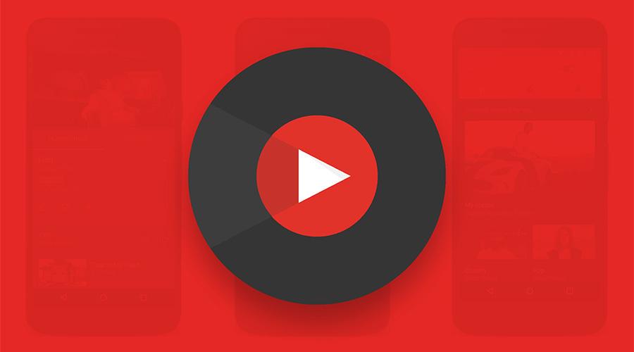 Youtube'dan Radyo Dinle!
