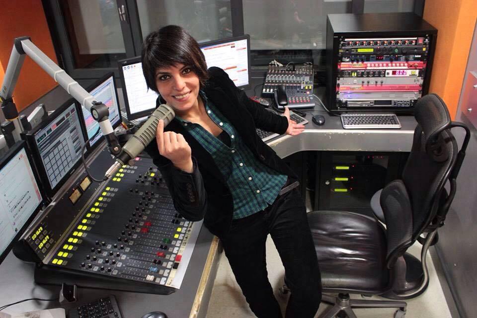 Fulya İmik Artık İstanbul'un Sesinde