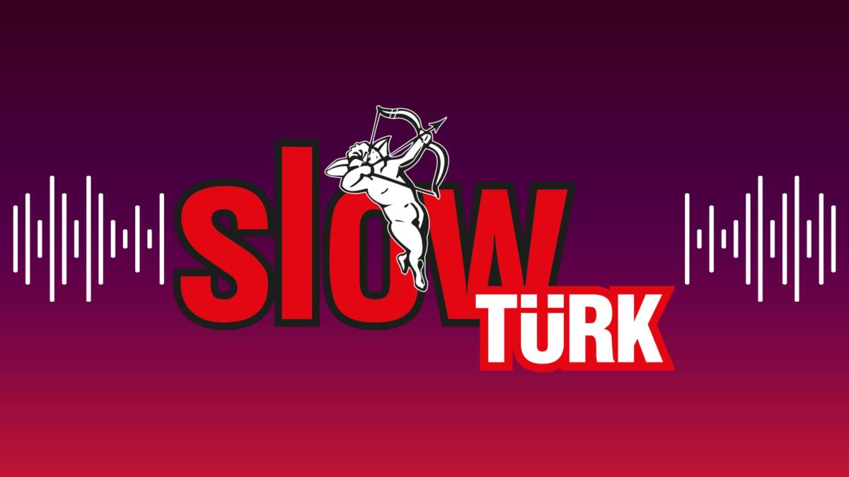 SlowTürk Youtube'da Canlı Yayına Başladı
